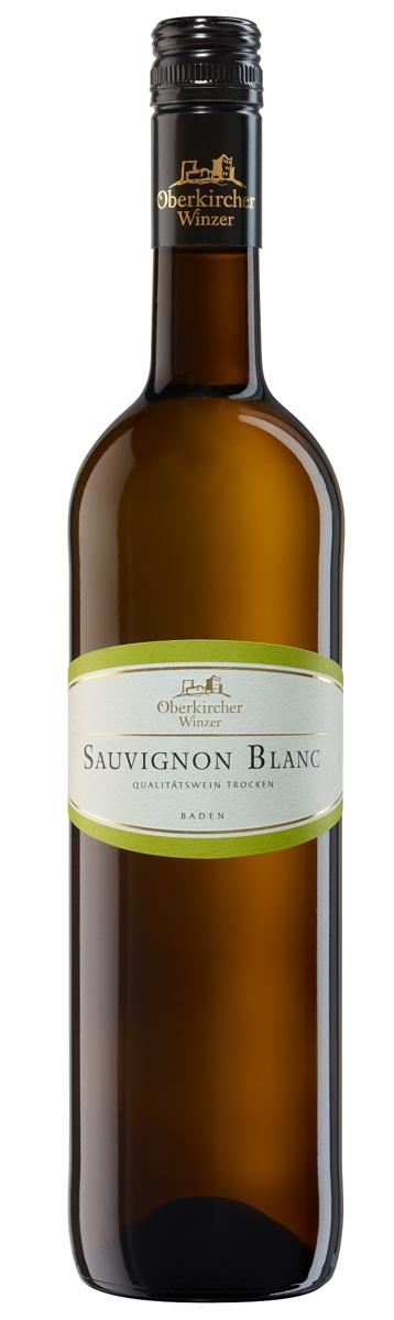 Vinum Nobile , Sauvignon Blanc Qualitätswein trocken
