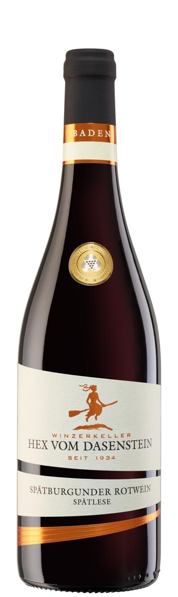 Hex vom Dasenstein, Spätburgunder Rotwein Spätlese