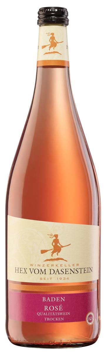 Hex vom Dasenstein, Rosé Qualitätswein trocken