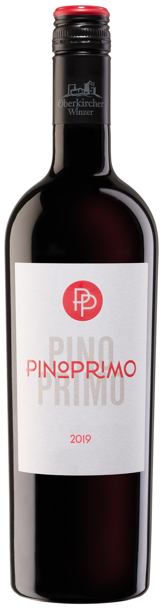 PinoPrimo , Cuvée rot