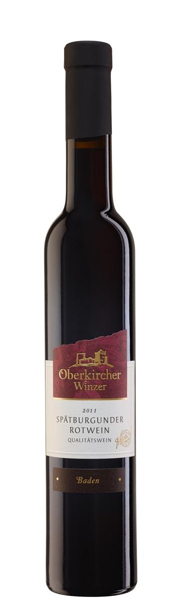 Collection Oberkirch , Spätburgunder Rotwein Qualitätswein