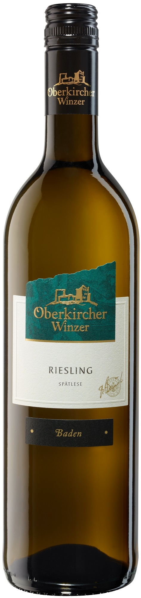 Collection Oberkirch, Riesling Spätlese