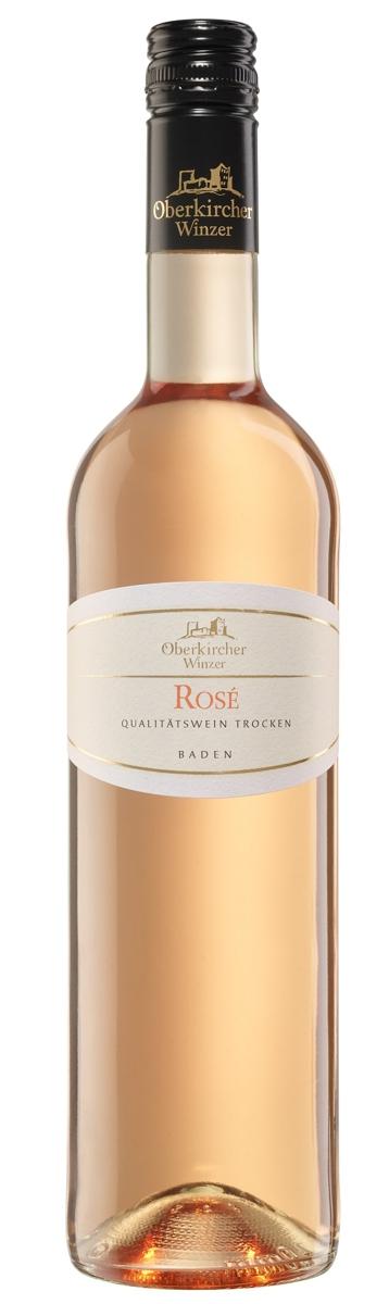Vinum Nobile , Rosé Qualitätswein trocken