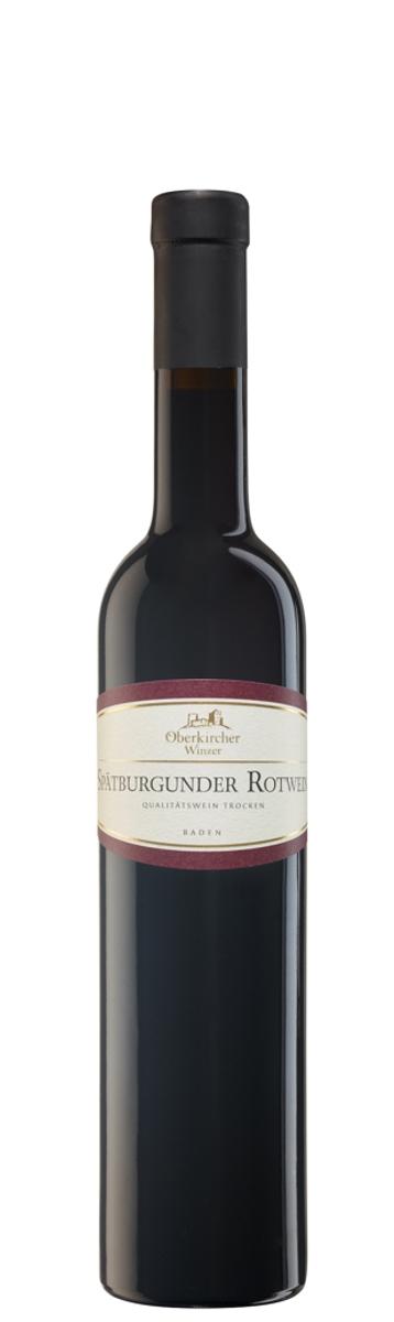 Vinum Nobile, Spätburgunder Rotwein Qualitätswein trocken