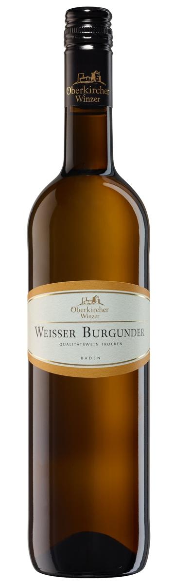 Vinum Nobile, Weißer Burgunder Qualitätswein trocken