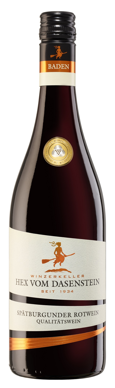 Hex vom Dasenstein, Spätburgunder Rotwein Qualitätswein