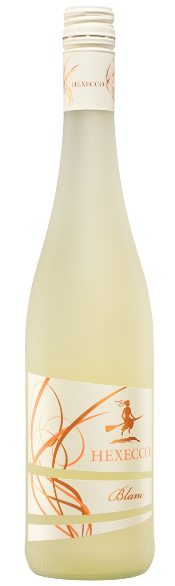 Hex vom Dasenstein, Hexecco Blanc