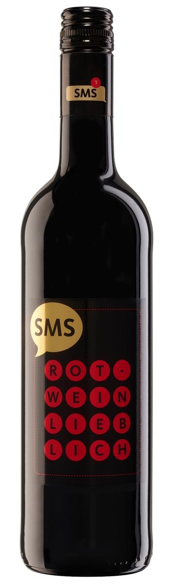 Frühlings- Sommerwein , SMS Qualitätswein lieblich
