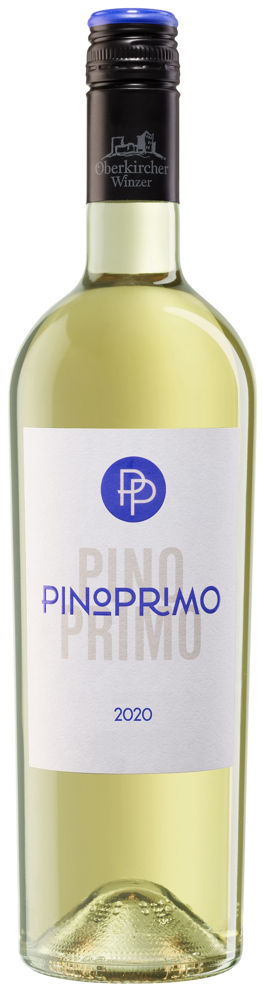 PinoPrimo , Cuvée weiss