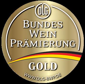 Goldener DLG-Preis, Bundesweinprämierung
