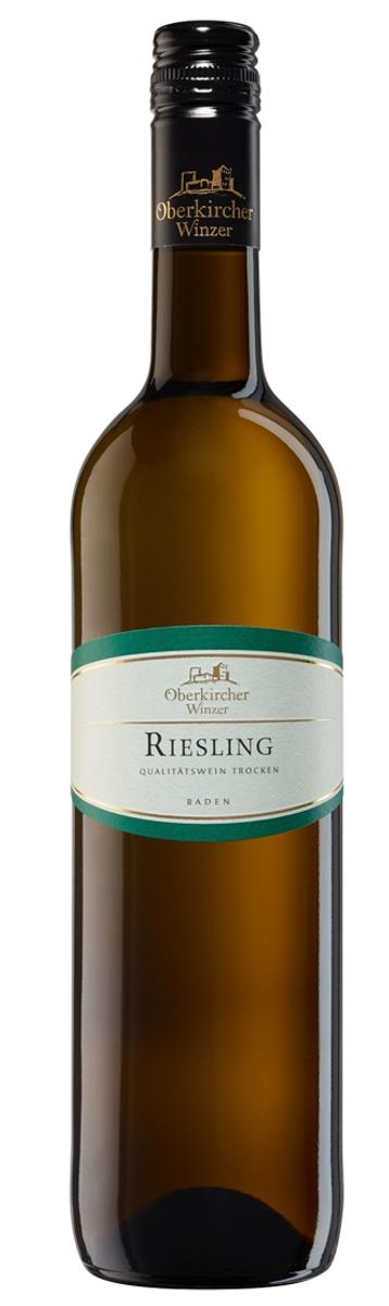 Vinum Nobile , Riesling Qualitätswein trocken