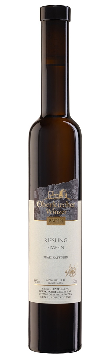 Eiswein Riesling, Collection Oberkirch