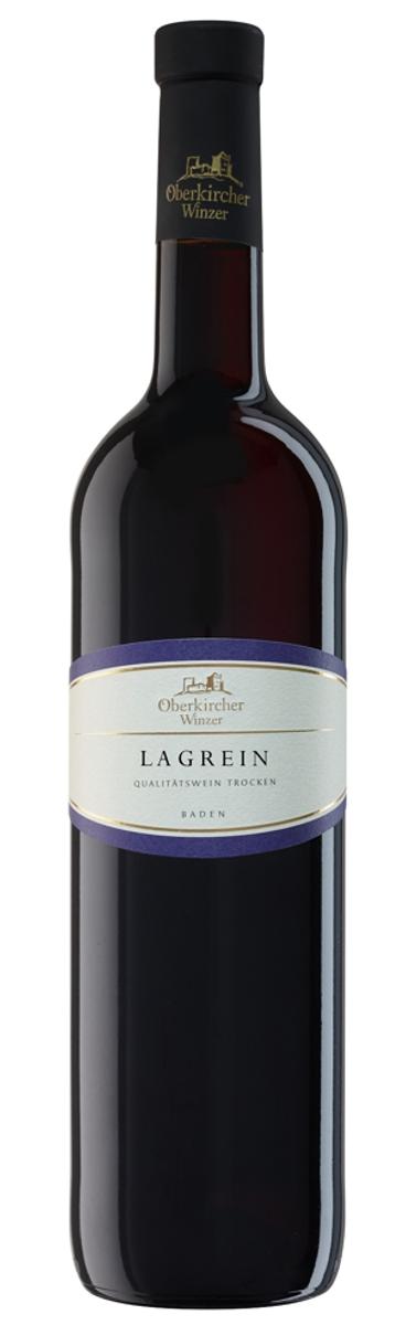 Vinum Nobile , Lagrein Qualitätswein trocken